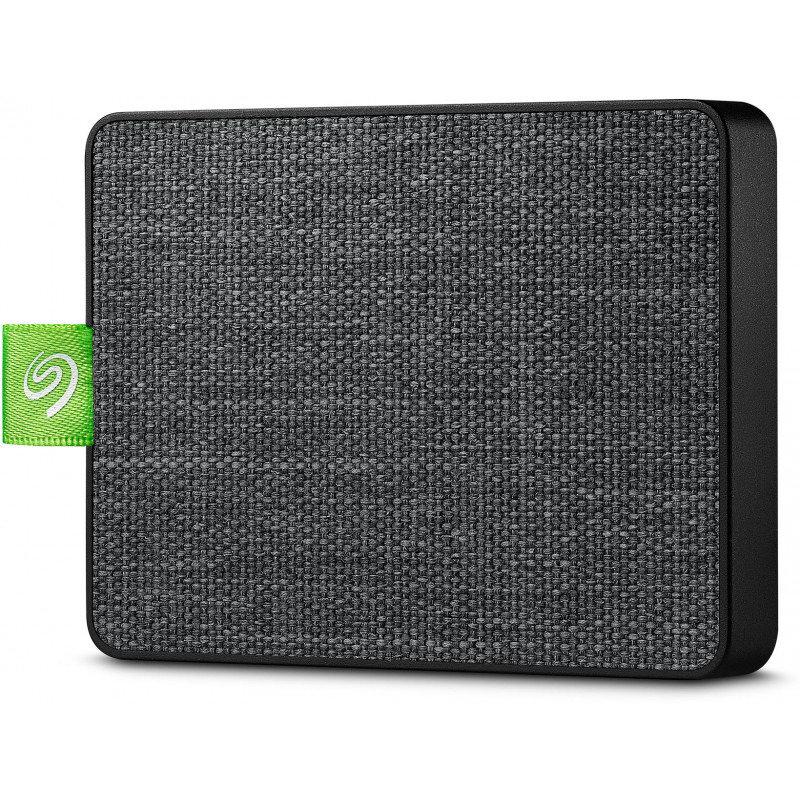 SSD Extern Ultra Touch 500GB USB 3.0 tip C Black