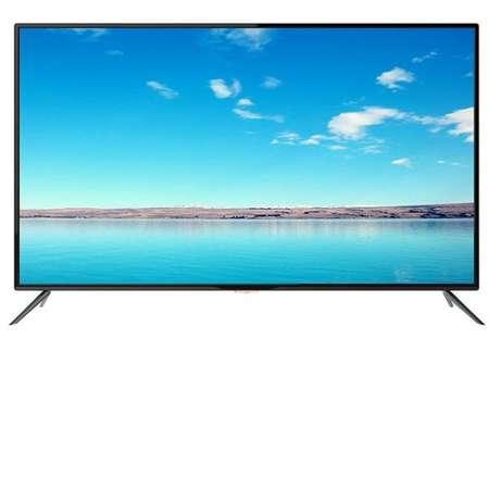 Televizor Smarttech LED SMT55Z1UTS 139cm Ultra HD 4K Black