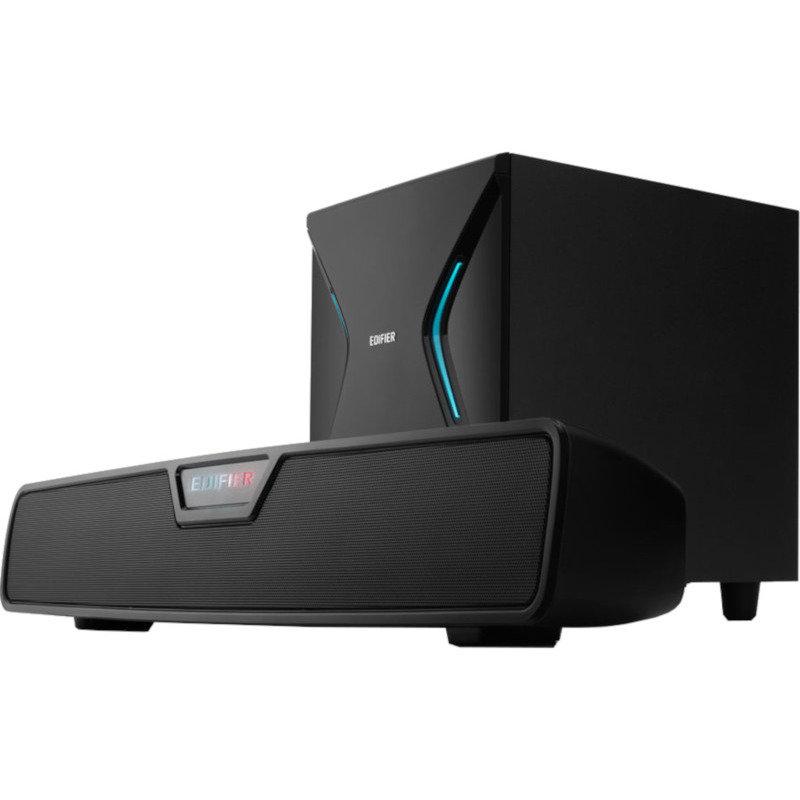 Soundbar G7000 2.1 86W Black