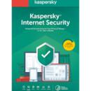 Internet Security pentru PC Mac si Dispozitive Mobile  1 an 1 utilizator