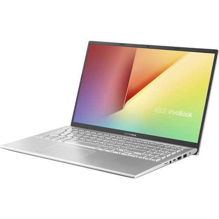 Laptop Asus VivoBook 15 X512JA-EJ352 15.6 inch FHD Intel Core i3-1005G1 8GB DDR4 256GB SSD FPR Silver