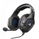 Casti gaming Trust GXT 488 Forze licenta oficiala PS4 Black