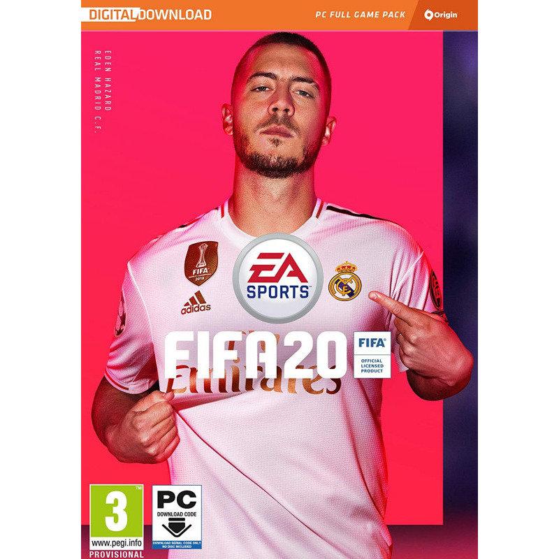 Joc PC FIFA 20 PC RO