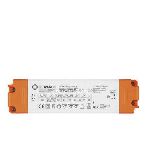 Sursa de alimentare LEDVANCE 120W 220-240V 24V IP20 pentru banda LED
