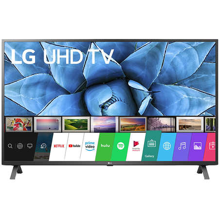 Televizor LG LED Smart TV 43UN73003LC 108cm Ultra HD 4K Black