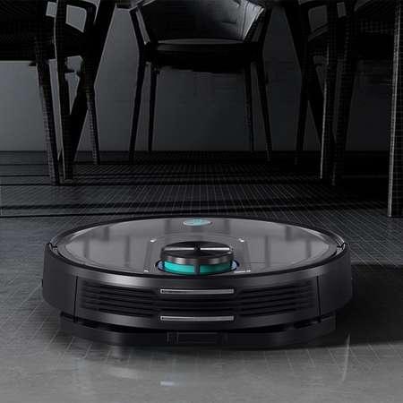 Aspirator Xiaomi Mi Viomi Robot Vacuum V2 Pro EU Laser LDS  33W Negru
