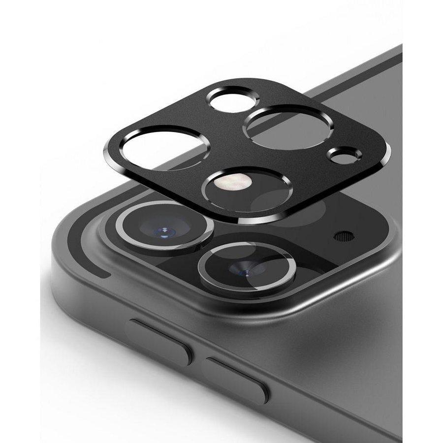 Rama protectie camera foto pentru iPad Pro 11 inch / iPad Pro 12.9 inch (2020/2021) Black
