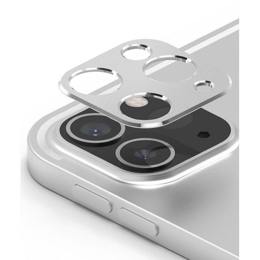 Rama protectie camera foto pentru iPad Pro 11 inch / iPad Pro 12.9 inch (2020) Silver