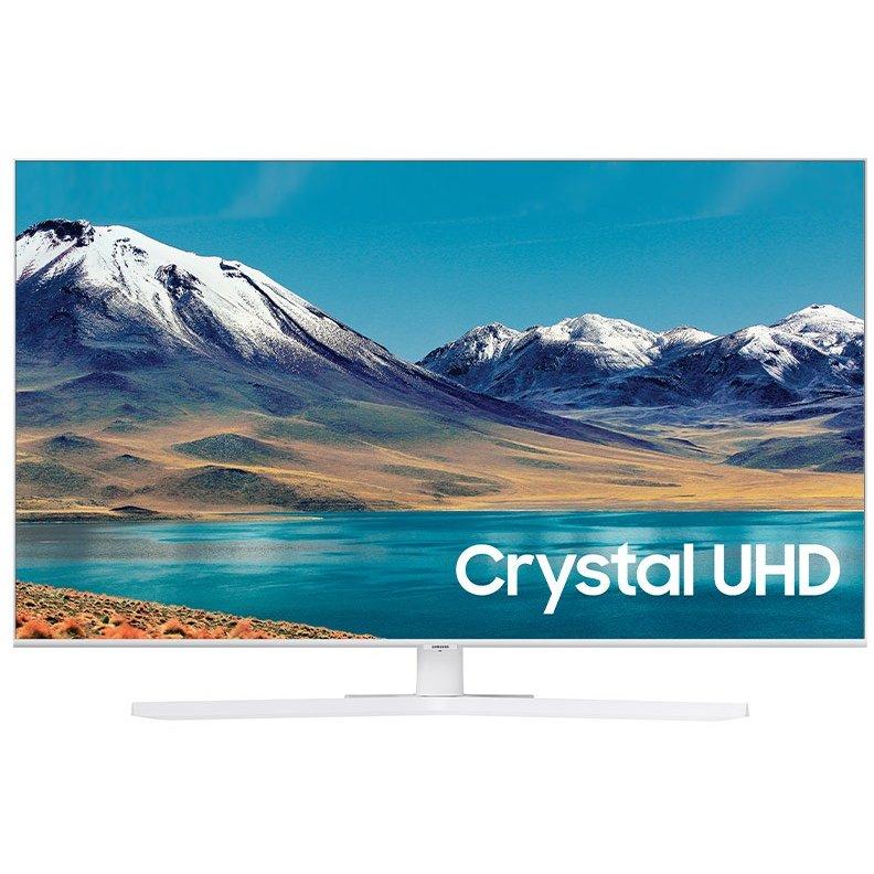 Televizor LED Smart TV UE43TU8512 109cm Crystal 4K White