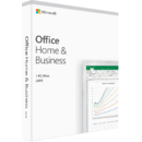 Licenta Retail Microsoft Office Home and Business 2019 English EuroZone Medialess P6