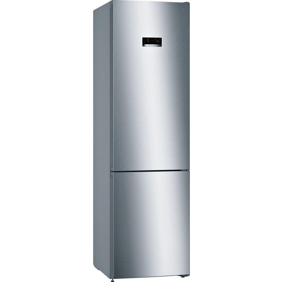 Combina frigorifica KGN39XI326 Volum 366l Clasa A++ Raft EasyAccess No Frost  Inox