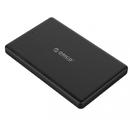 2578U3 USB SATA-III 2.5 inch Black