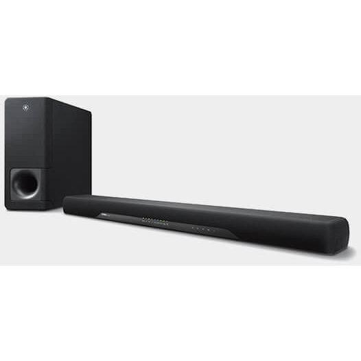 Soundbar YAS-207 Negru