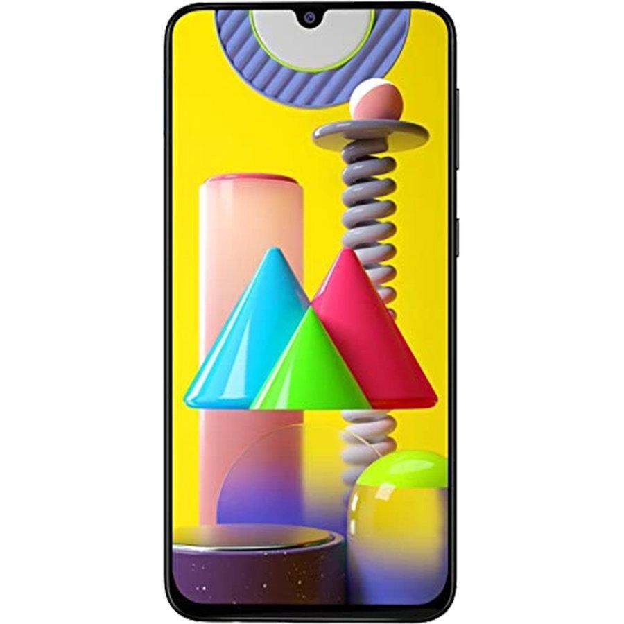 Telefon mobil Galaxy M31 M315FD 128GB 6GB RAM Dual Sim 4G Black