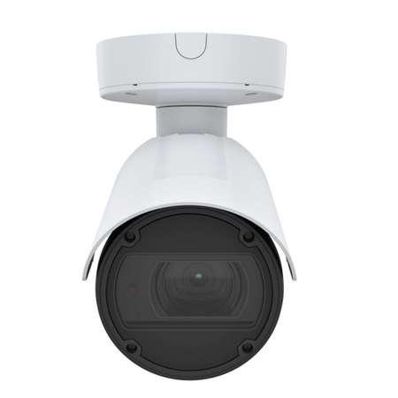 Camera supraveghere Axis Q1798-LE Bullet 10MP Ultra HD White