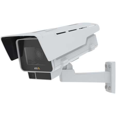 Camera supraveghere Axis P1377-LE Box 5MP White