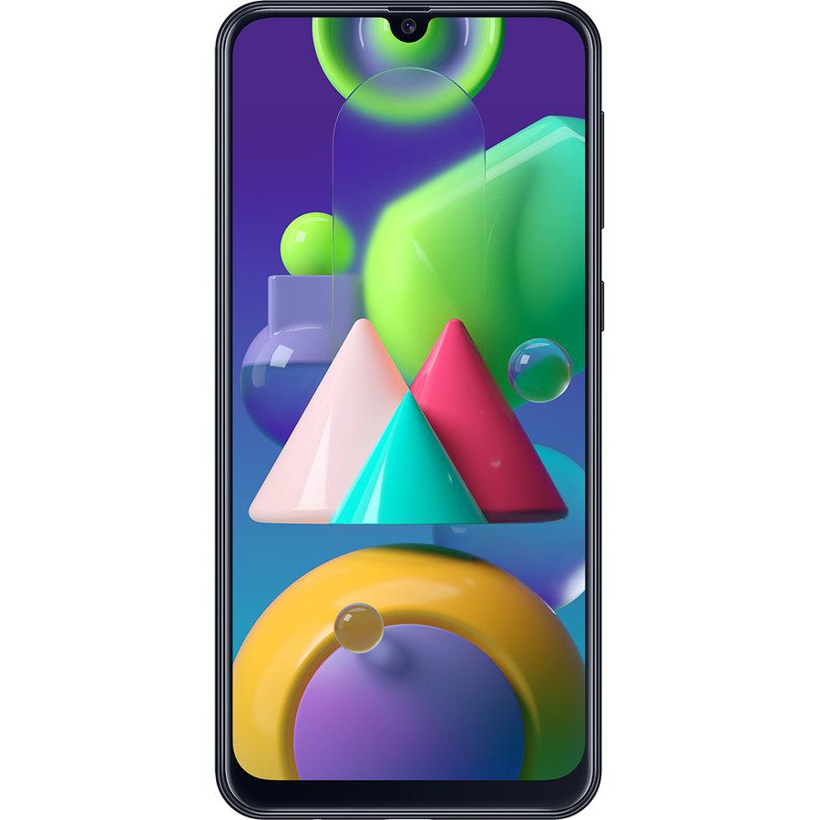 Telefon mobil Galaxy M21 64GB 4GB RAM Dual Sim 4G Raven Black