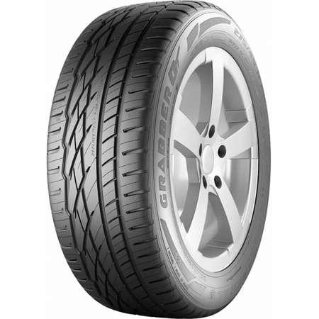 Anvelopa General Tire Grabber Gt 225/55 R18 98V