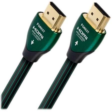 Cablu AudioQuest HDMI - HDMI 2m Forest