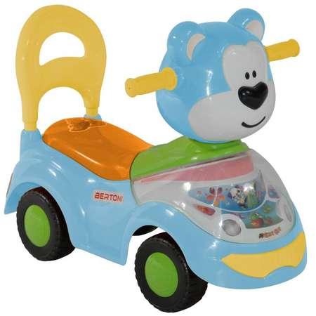 Masinuta Lorelli 10050180003 BEAR premergator Blue
