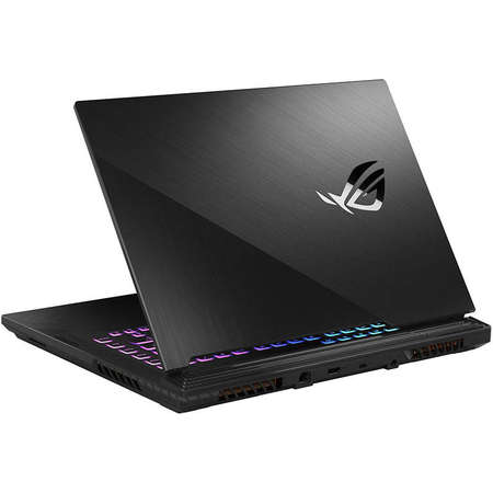 Laptop Asus ROG Strix G15 G512LV-HN090 15.6 inch FHD Intel Core i7-10750H 16GB DDR4 1TB SSD nVidia GeForce RTX 2060 6GB Black