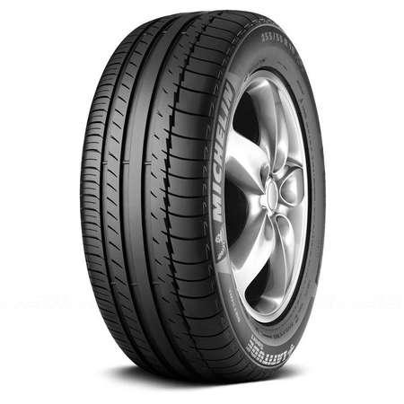 Anvelopa Vara Michelin LatitudeSport 275/55/19 111W