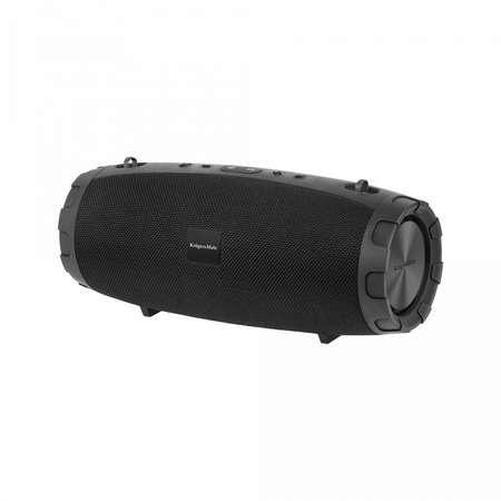 Boxa portabila Kruger&Matz Explorer 18W Black