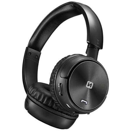 Casti Bluetooth Swissten Trix Negru
