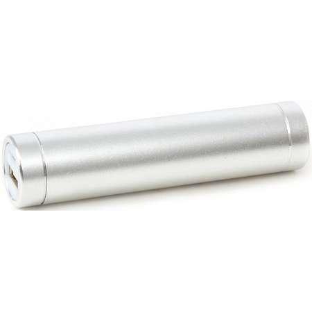 Acumulator extern Platinet PMPB22S 2200mAh + cablu microUSB Silver