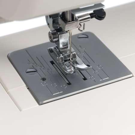Masina De Cusut Electromecanica Janome Sakura95 15 Programe 860 Imp/Min 60W Alb/Rosu