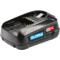 Baterie Litiu-Ion BOSCH 18 V / 2.5 Ah Potrivita  pentru Aparatele Electrice Gloria MultiJet 18V Negru