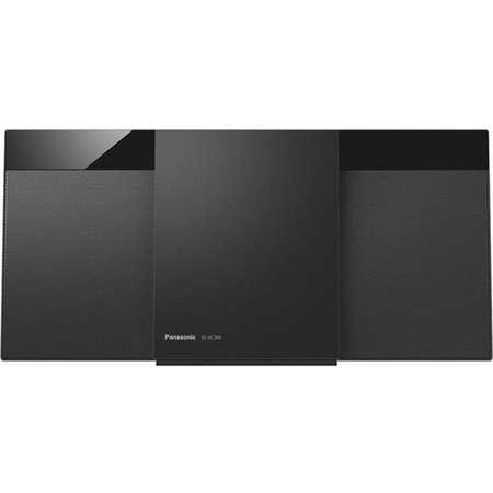 Microsistem Panasonic SC-HC300EG-K 20W Black