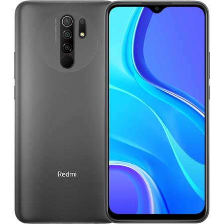 Telefon mobil Xiaomi Redmi 9 32GB 3GB RAM Dual Sim 4G Carbon Grey