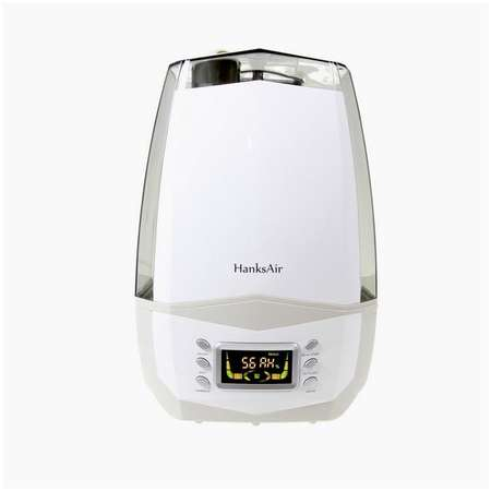 Umidificator ARTNAW-02 Ultrasonic Hanks Air 5 litri LCD