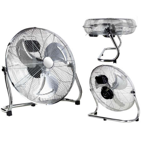Ventilator de camera ARTW02 Hanks Air 100W Gri