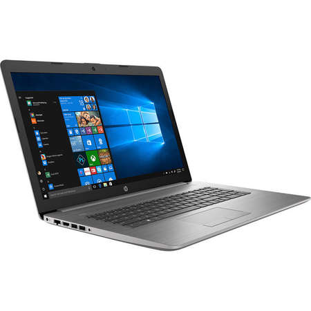 Laptop HP ProBook 470 G7 17.3 inch FHD Intel Core i7-10510U 16GB DDR4 1TB HDD 256GB SSD AMD Radeon 530 2GB Backlit KB Windows 10 Pro Silver