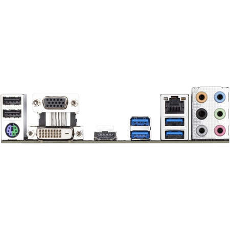 Placa de baza Gigabyte B460 HD3 Intel LGA1200 ATX