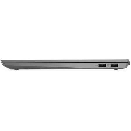 Laptop Lenovo ThinkBook 13s-IML 13.3 inch FHD Intel Core i7-10510U 16GB DDR4 512GB SSD Mineral Grey