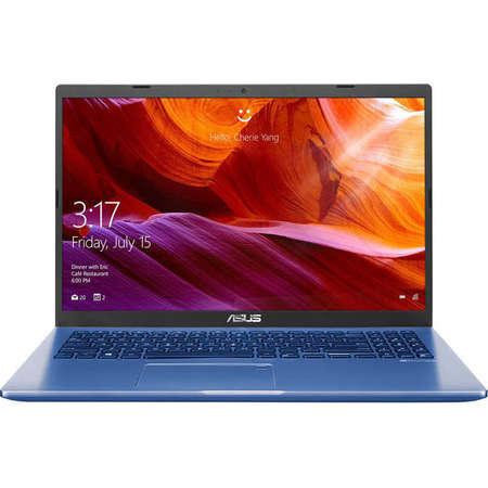 Laptop Asus M509DA-EJ914 15.6 inch FHD AMD Ryzen 5 3500U 8GB DDR4 512GB SSD Peacock Blue