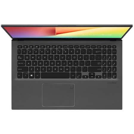 Laptop Asus VivoBook 15 X513EA-EJ017 15.6 inch FHD Intel Core i5-1135G7 8GB DDR4 512GB SSD Star Black