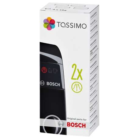 Tablete anticalcar Bosch TCZ6004 Tassimo 4x tablete