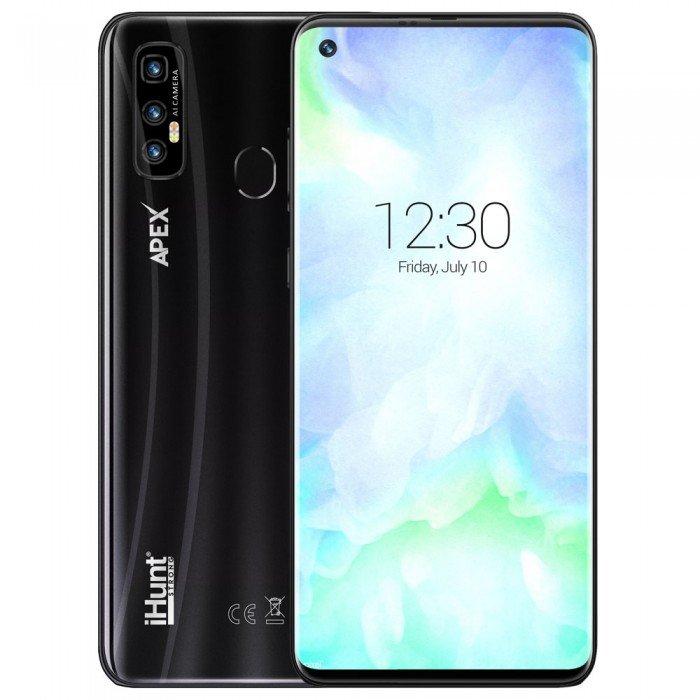 Telefon mobil S20 Ultra Apex 32GB 3GB RAM Dual SIM 4G Black