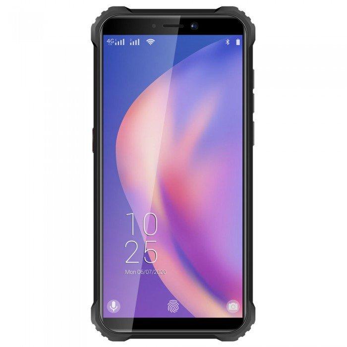 Telefon mobil Titan P8000 Pro 32GB 4GB RAM Dual SIM 4G Black