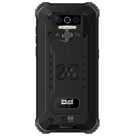 Telefon mobil iHunt Titan P8000 Pro 32GB 4GB RAM Dual SIM 4G Black