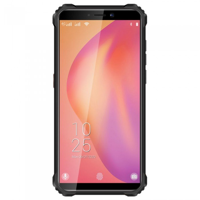 Telefon mobil Titan P8000 Pro 32GB 4GB RAM Dual SIM 4G Orange