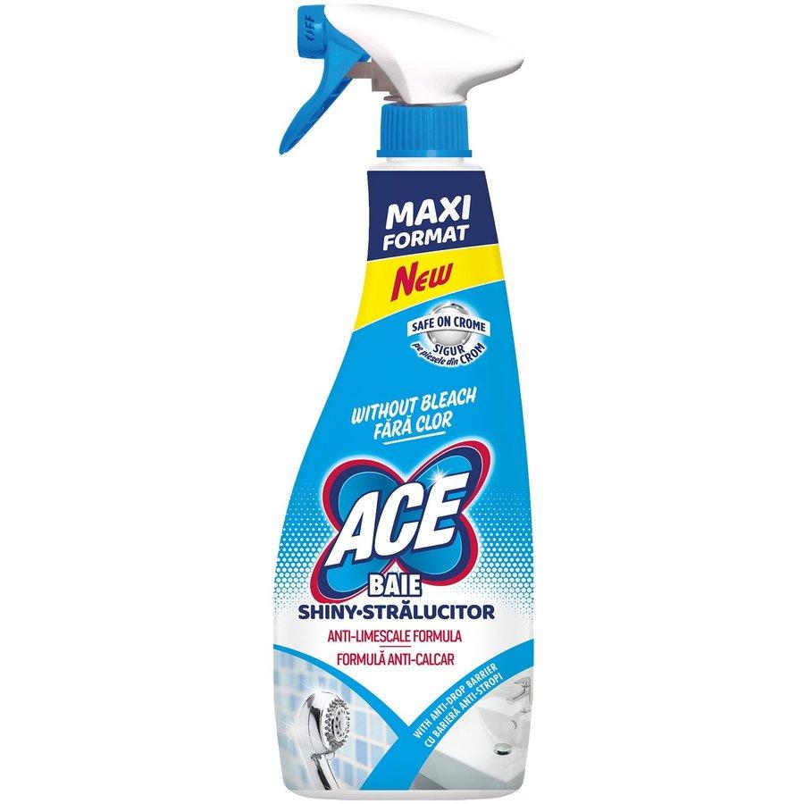 Spray solutie de curatare pentru baie 500ml