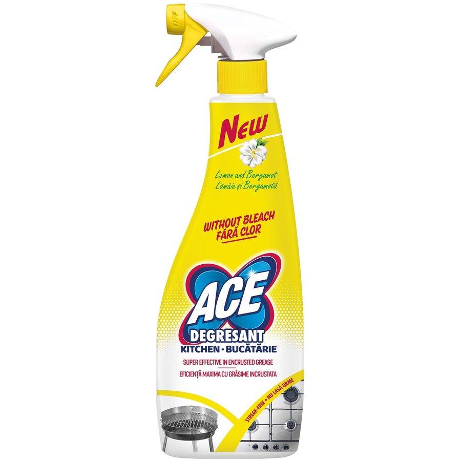 Spray degresant pentru bucatarie 500ml