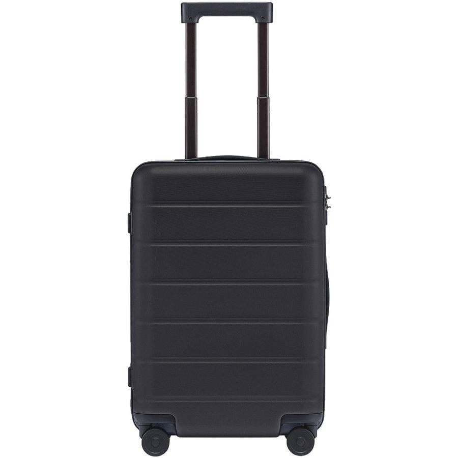 Troler Luggage Classic 20 inch Negru