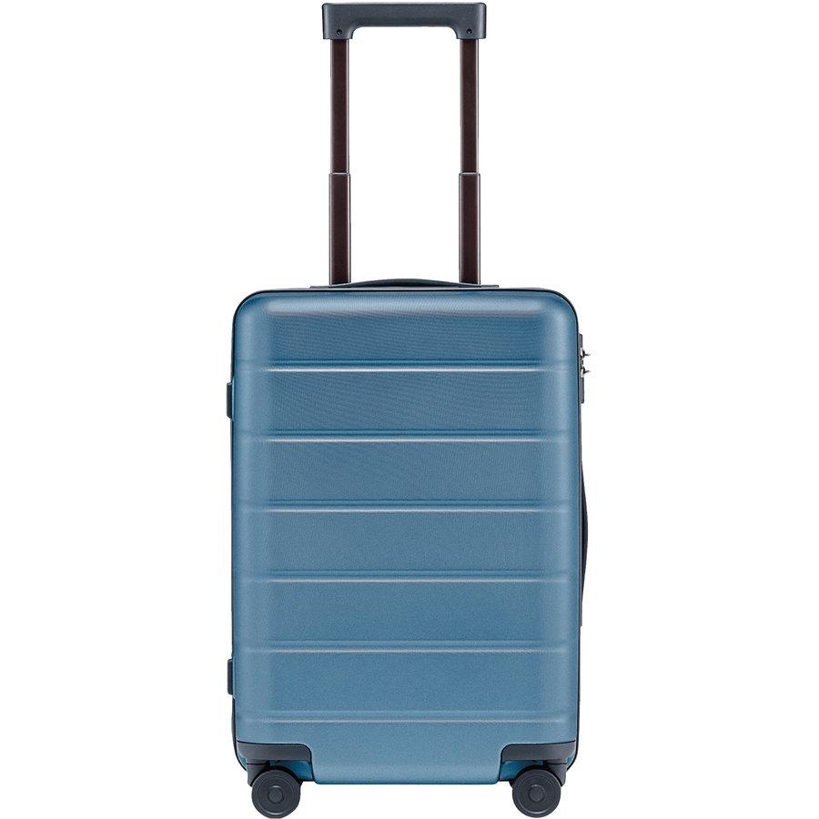 Troler Luggage Classic 20 inch Albastru