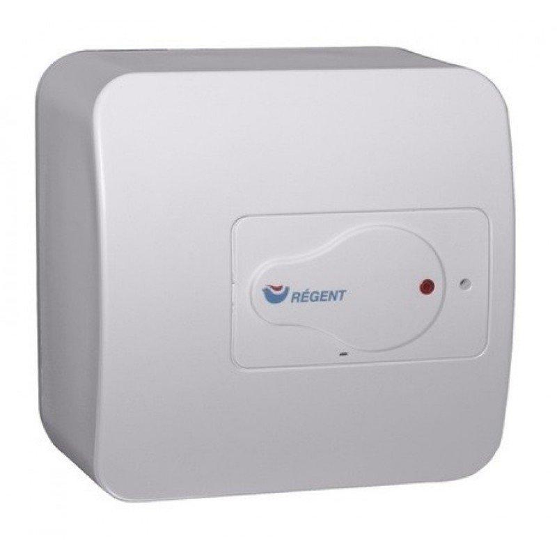 Boiler electric Regent REG 15 EU Montaj deasupra chiuvetei Capacitate 15 Litri Putere 1200W Alb